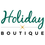 KC Holiday Boutique Logo