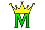 Crown M Logo