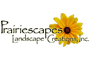 Prariescapes Landscape Creations Logo