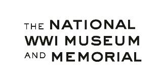 The National World War I logo