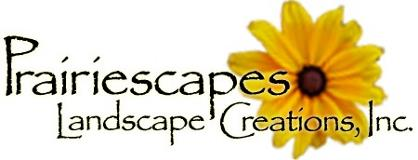 Prairiescapes Logo