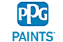 PPG Paints logo